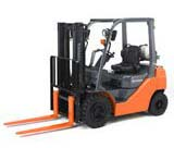 8-Series Forklifts