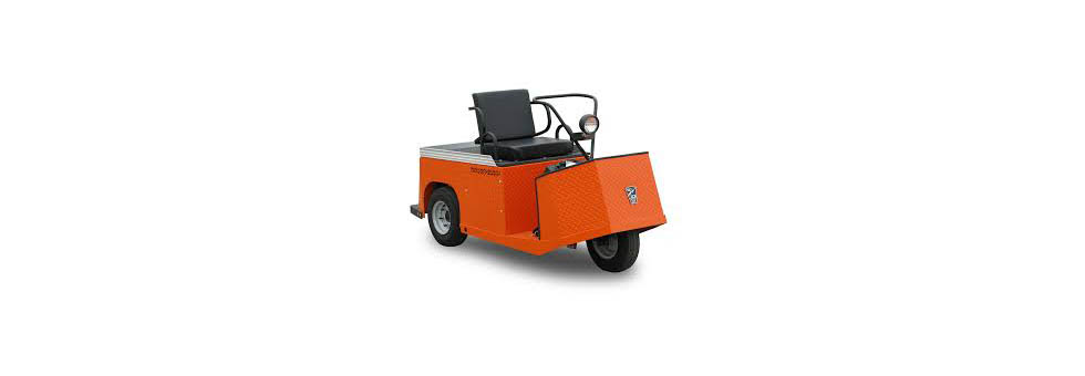 New Equipment Utility Vehicles in Decatur, Dalton, and Athens AL