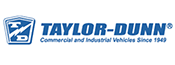 New Taylor Dunn Commercial & Industrial Vehicles