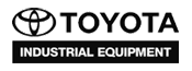 New Toyota Industrial Equipment